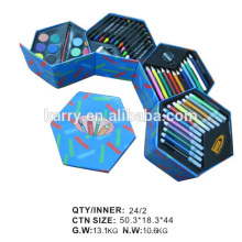 Art stationery back to school set for students