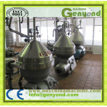 Automatic Stainless Steel Milk Separator