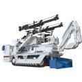 Hydraulic Mining Rock Drill Rig