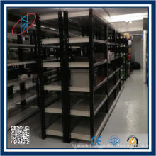Light Weight Slotted Angle Convenient Display Shelf