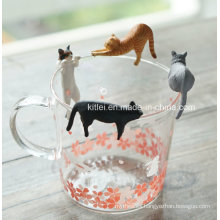 Plastic Toys Cup Toy Side Decoration