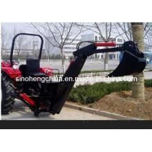 Tractor Attacment Backhoe for Tractor Rxlw-8
