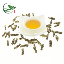 OEM Private Label Dieta Popular Easy Slim Green Tea Marca Jazmín Mariposa Nudo Scented Diet Tea