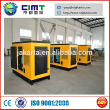 Хороший китайский генераторный агрегат