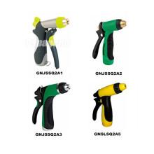 Professional 7 Pattern Adjustable Spray Nozzle Set, Garden Spray Nozzle Set, Hose Spray Gun Set