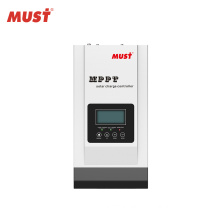 MUST Solar MPPT Controller 100A Solar Charge Controller MPPT 12V/24V/48V controller MPPT 60A/80A/100A