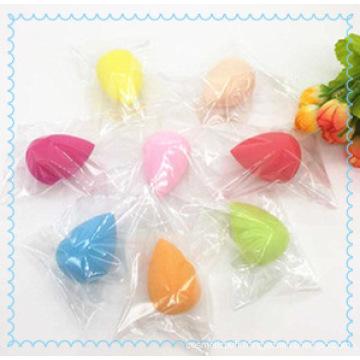 Cosmetics Colorful Make up Sponge