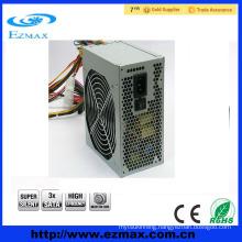 450W ATX PC power supply with 12 cm slient Fan