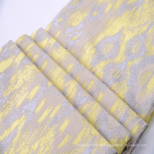 Jacquard Fabric in 100% Polyester Fabric