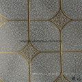 Material de construcción de techo de yeso PVC