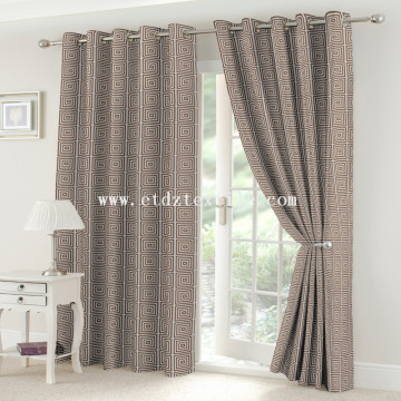 POLYESTER TYPICAL เกรดแรก HIGH CURTAIN FABRI