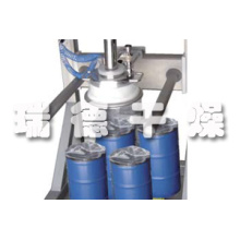 Box and barrel system packing system manfacturers