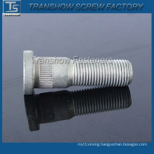 High Quality Auto Wheel Hub Bolts with Alloy Steel