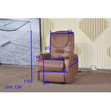 Chaise électrique linéaire d'ascenseur de déclencheur de 12V pour la chambre à coucher (D01-S)