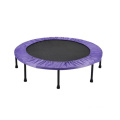 Home Kids And Adult Indoor Round Fitness Mini Trampoline