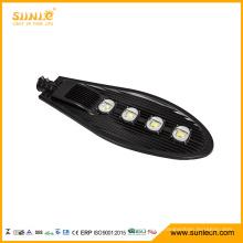 Black Housing 200W Road COB LED Road Lamp (SLRS220)