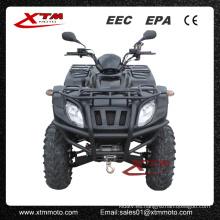 Caja de engranajes diferenciada de CF motor 4 X 4 500cc ATV para la venta