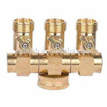 Rich experience High quality hot sale valve connector