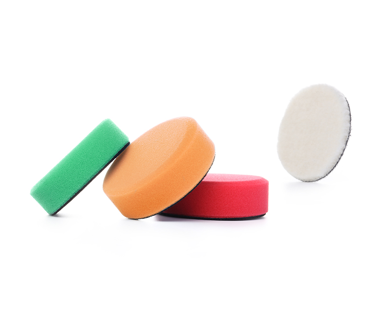 Polishing Buffer Pads