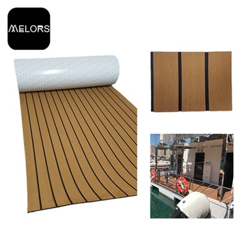 Коврики из пеноматериала для палубы из этиленвинилацетата Melors Boat Flooring