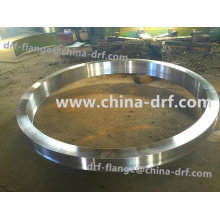 304 Ring Forging, Factory Suppy