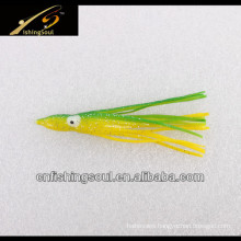 SLL047 Soft Octopus Baits, New Fishing Lure