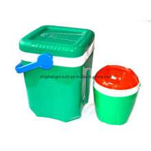 Пластиковый мусорный ящик/мусора контейнера плесень