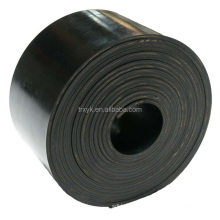 Factory supply OEM size rubber sheets rubber cot sheet