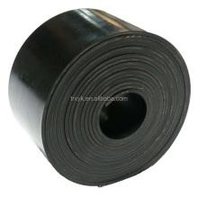 Поставка фабрики резиновые листы размера OEM резиновый лист для кроватки