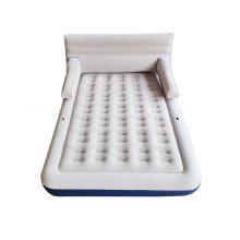 matelas pour lit gonflable avec dossier amovible