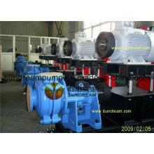 Electric Driven Sand & Gravel Slurry Pump Ah8/6