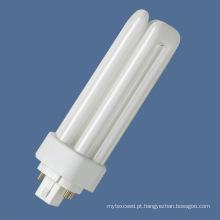 Lâmpada fluorescente compacta de PL (PLT/E)