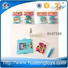 H187548 Новые продаваемые небольшие детские игрушки для детей, обучающие игрушкам diy led bead for sale