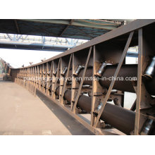 Flame Resistant Explosion Proof Steel Cord Conveying Belt