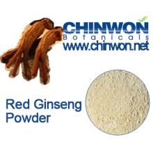 High Quality Red Ginseng Powder 4% Ginsenoside