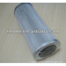 The replacement for STAUFF hydraulic oil filter cartridge RTE48-G10B,RTE048G10B, Hydraulic oil back to the oil filter element