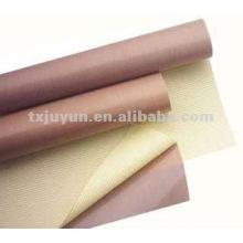 Fita de tecido de fibra de vidro PTFE