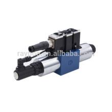 Пропорциональный электромагнитный клапан для гидравлического пресса