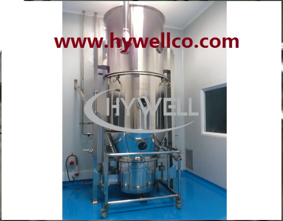 Boiling Drying Equipment
