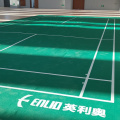 PVC Badminton Court Floor