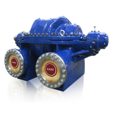 Electrical Multistage Split Casing Pump with CE Certificates