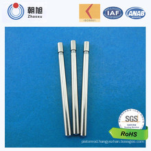 China OEM Factory Customized Sales Good Integral Cosine Key Shaft