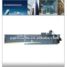 elevator automatic door, elevator telescopic door, sliding elevator door TKP131-08