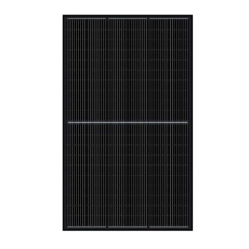 Painéis solares FULL BLACK MONO 9BB HC 325-340W