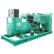 Génératrice diesel série 300 Go à 3000 kVA Googol