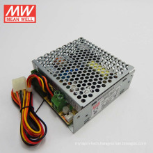 Original meanwell (MW) 13.8vdc - 14.4v power supply 35W power supply for battery SCP-35-12