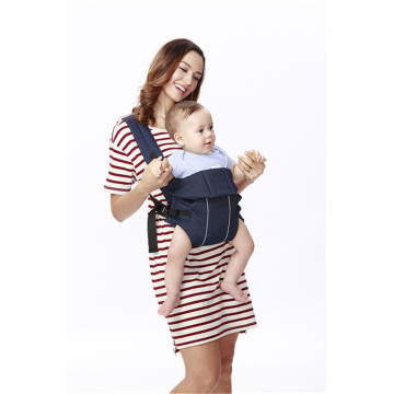 Vá ao ar livre Cool Mesh Child Carrier