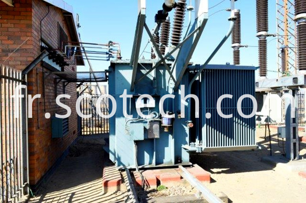 10mva rectifier transformer