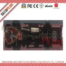Automatic digital line scan SPV3000 Mobile Under Vehicle Surveillance System