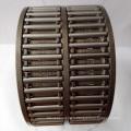 Roulement à palier à rouleaux à aiguilles métriques et à pouces